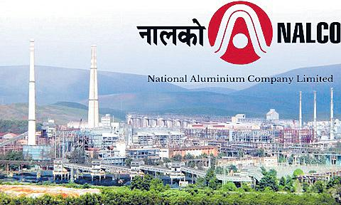 NALCO Net swells to Rs 1342 crore in FY18, pays record dividend - Sakshi