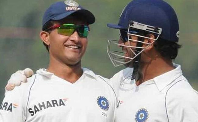 VS Laxman picks Indias best Test XI of the last 25 years - Sakshi
