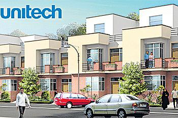 Unitech Q1 net loss widens to Rs 73 cr - Sakshi
