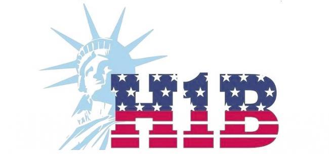 US extends suspension of premium processing for H-1B visas - Sakshi