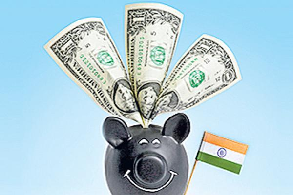 Country institutional investors in the stock market - Sakshi