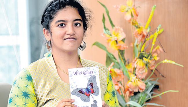 Special story to auther srashta vani kola - Sakshi