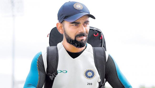 India and England are the fourth Test from today - Sakshi