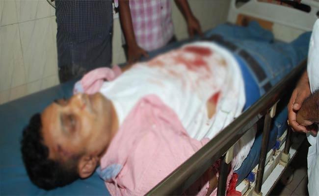 Janaki Ram Death News - Sakshi