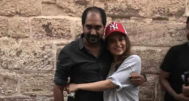 Kangana Ranaut Clarifies Rumours - Sakshi