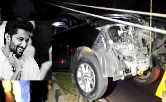 Road Accidents In Nalgonda - Sakshi