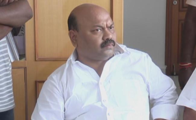 Dharmapuri Sanjay Got Bail In District Court - Sakshi