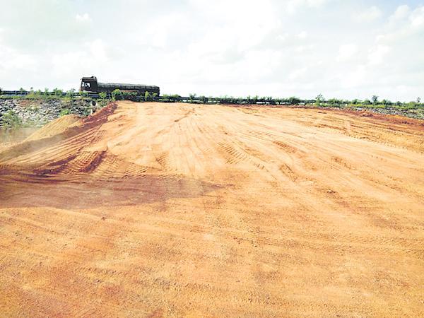 Police Department has clarified on the routes of pragathi nivedana sabha - Sakshi
