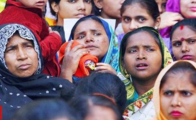 Untouchability On Womens - Sakshi