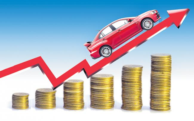 New vehicle owners have to buy long-term cover - Sakshi