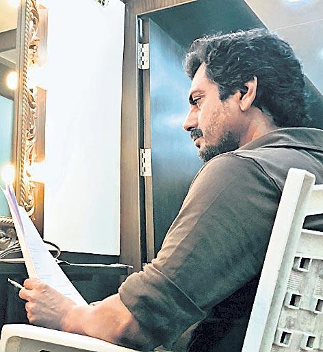 Nawazuddin Siddiqui joins Rajinikanth's Thalaivar 165 - Sakshi