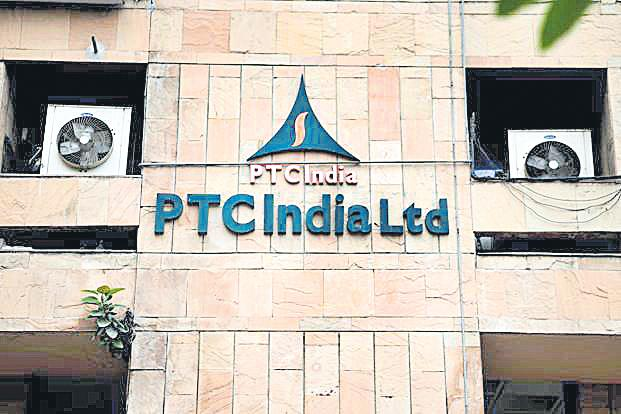 PTC India income is 325 crores - Sakshi