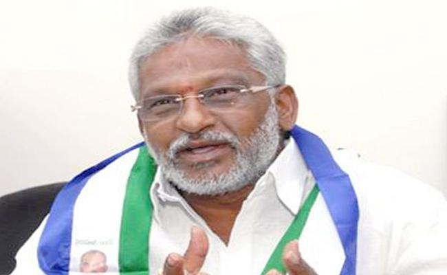 YV Subba Reddy Slams TDP Leaders Corruption In West Godavari District - Sakshi