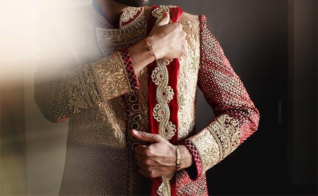 Molestation Case Files Against Groom In Banjarahills Hyderabad - Sakshi