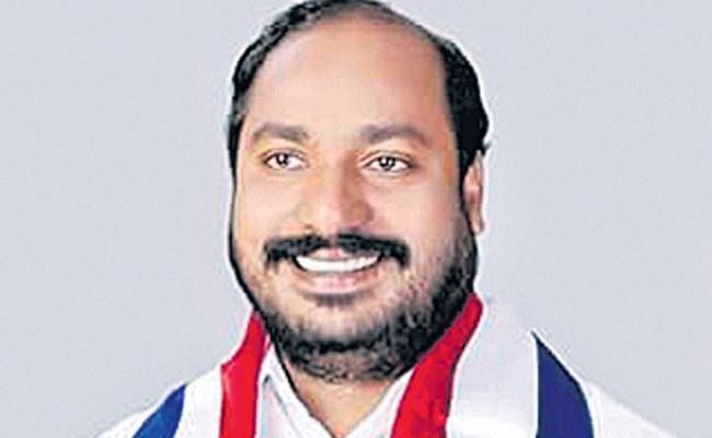 Jajula Srinivas Goud Demands Share In Politics For BCs In Telangana - Sakshi