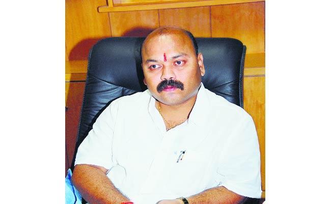 Former Mayor Sanjay Gets Bail - Sakshi