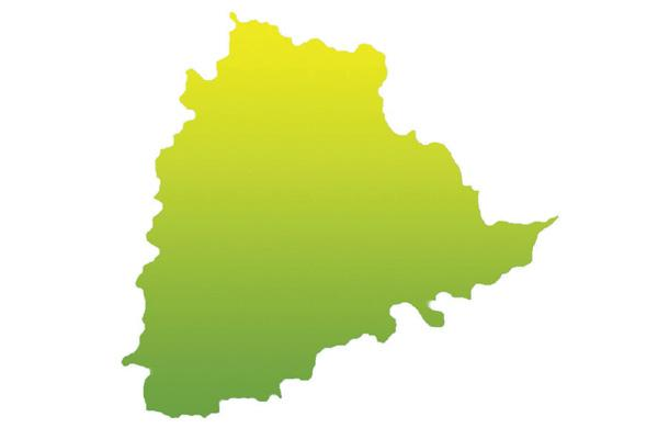 New zonal system for Telangana gets approval - Sakshi