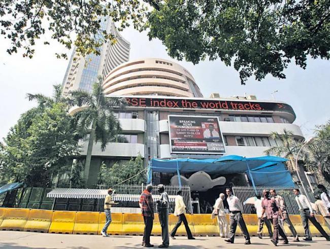 BSE profit is Rs 52 crore - Sakshi