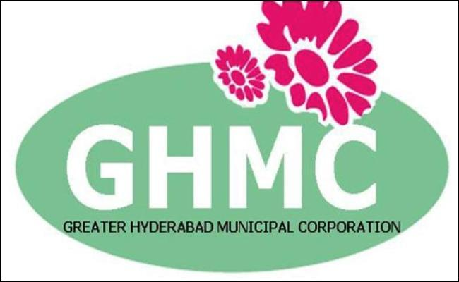 GHMC Zones, Circles Increased For Better Governance - Sakshi