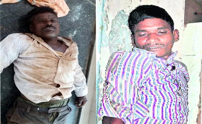 Farmers Suicide In Adilabad - Sakshi