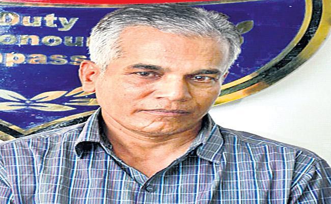 Girl Kidnap Case In Ranga Reddy - Sakshi