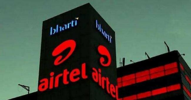 Bharti Airtel Gets Embroiled In An Alleged Case Of Power Theft - Sakshi