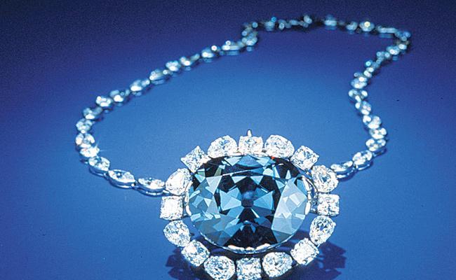 Story On Hope Diamond - Sakshi