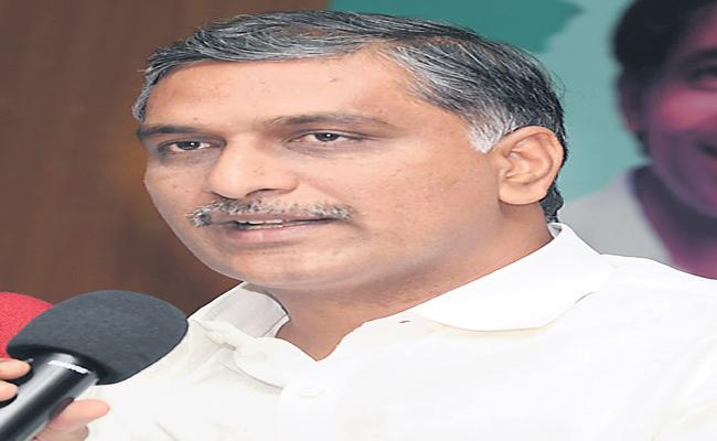 Kaleshwaram Project Second Pump Dry Run Successful - Sakshi