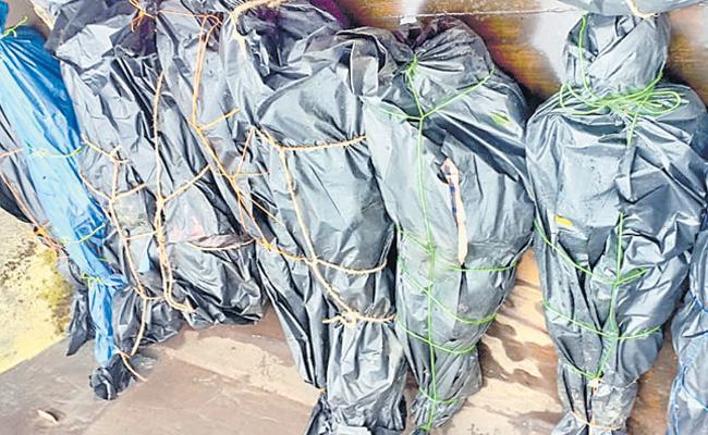 15 Maoists Killed In Sukma Encounter In Chhattisgarh - Sakshi