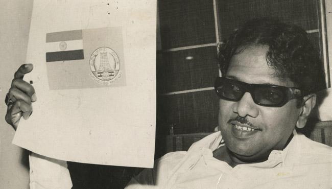 Karunanidhi Victories In Politics - Sakshi