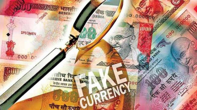 Gujarat Reported Highest Fake Currency Seizure After Demonetization - Sakshi