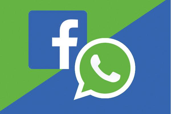 How to block Facebook, WhatsApp, DoT asks telecom companies - Sakshi