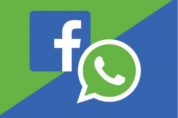 How to block Facebook, WhatsApp, DoT asks telecom companies - Sakshi