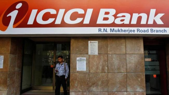 ICICI Bank Changed Accounting Policy To Write Off NPAs In FY17: Report - Sakshi
