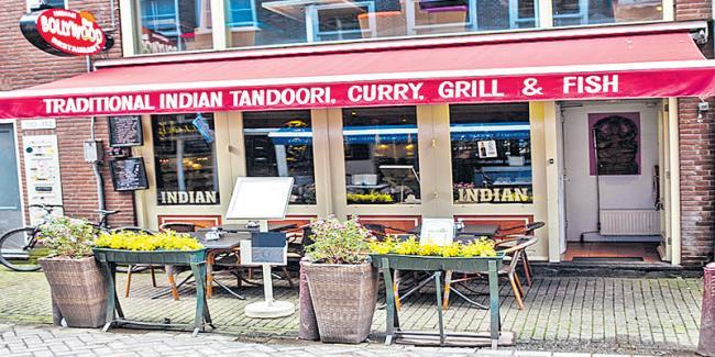 Red carpet for Indian restaurants in abroad - Sakshi