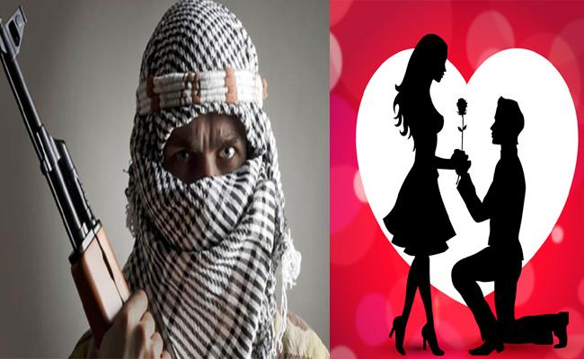 ISIS Terrorists Trying To Love Marrige With City Woman In Hyderabad - Sakshi