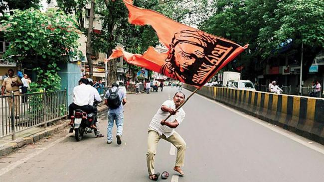 High Court Urges Marathas Do Not Commit Suicides - Sakshi