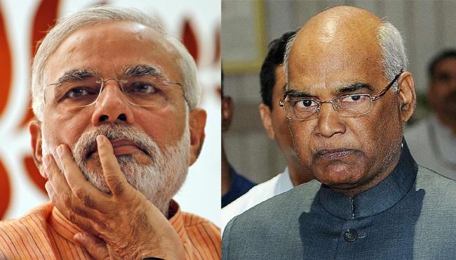 PM Modi Expreses Condolences Over Karunanidhis Demise - Sakshi