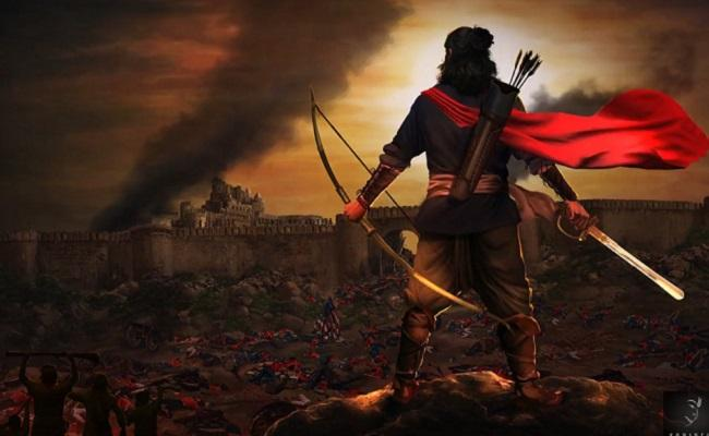 Sye Raa To Resume In Newly Erected Soon - Sakshi