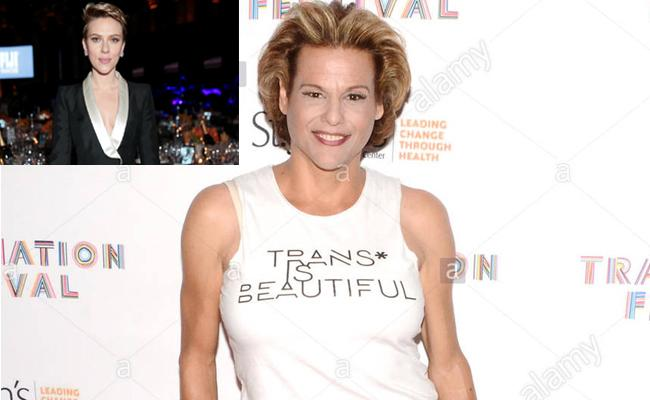 Alexandra Billings Fires On Scarlett Johansson Comments - Sakshi