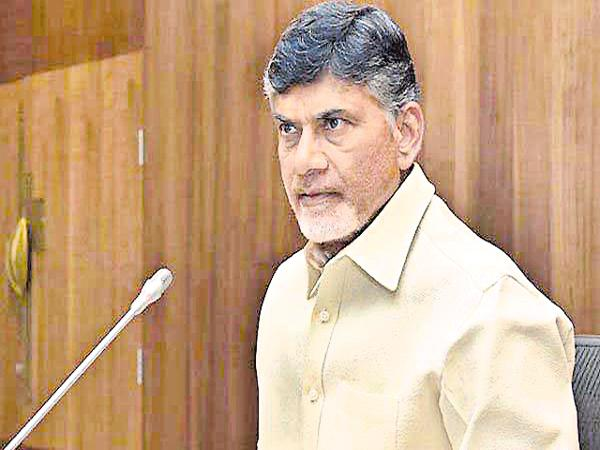 AP is the center of innovative innovations - Sakshi