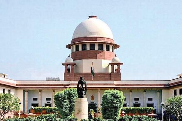 Supreme Court concerned over growing incidents of rape in country - Sakshi