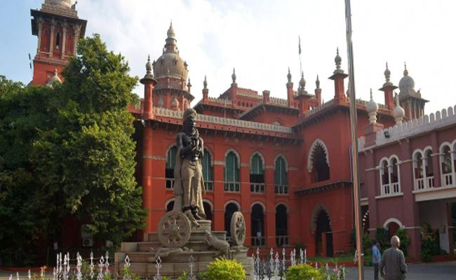 Tamil Nadu All eyes at Madras High Court - Sakshi