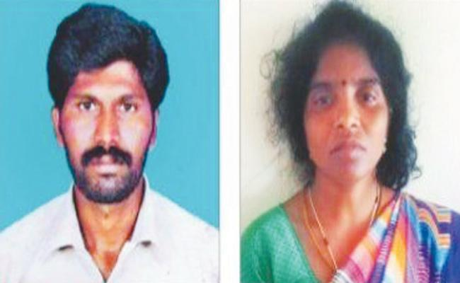 Woman Murdered In Tamil Nadu - Sakshi