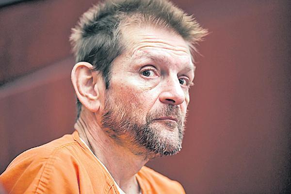 US Navy Veteran Gets 3 Life Sentences For Killing Srinivas Kuchibhotla - Sakshi