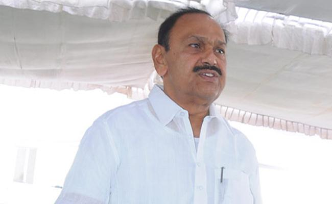 YSRCP leaders Demand For KC Canal Water - Sakshi