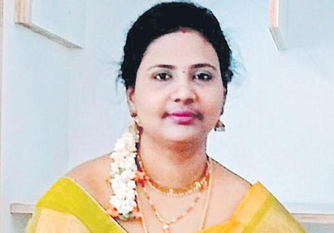 Medical student suicide because of Professors Molestation Attack - Sakshi