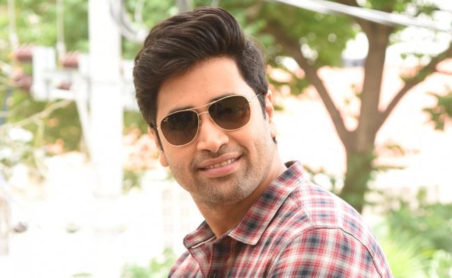 Adivi Sesh Next Movie Starts Rolling - Sakshi