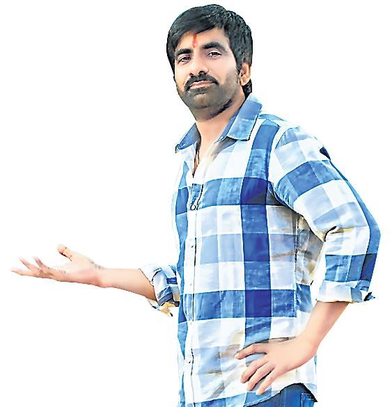 raviteja new movie amar akbar anthony shooting in america - Sakshi