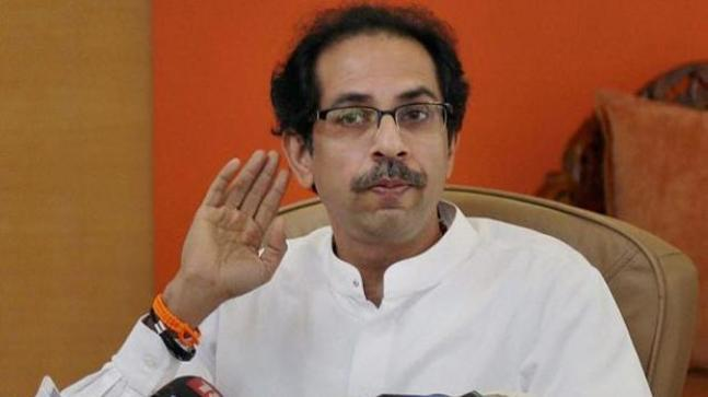 Adr Report Declares Shiv Sena Is richest regional party - Sakshi